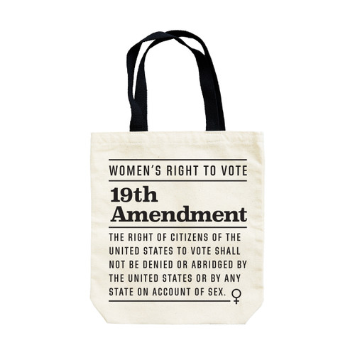 Amendment Tote