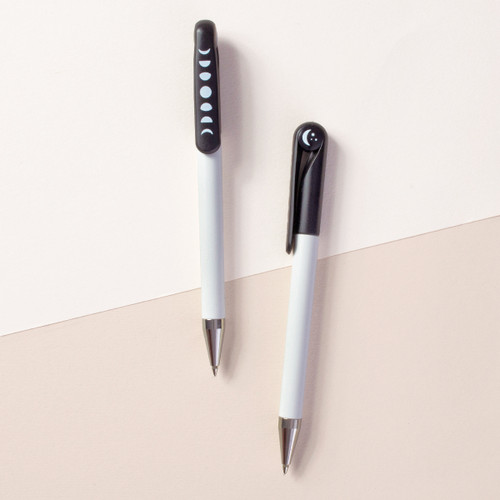 Moon Phase Pen