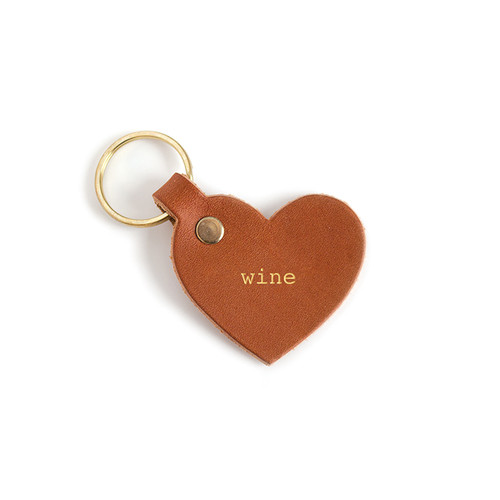 Wine Key Tag